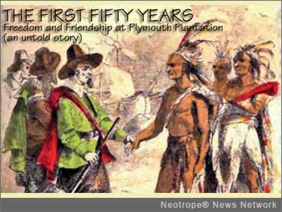 eNewsChannels: Native Americans