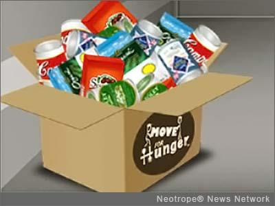 eNewsChannels: food banks