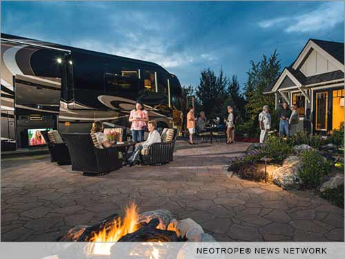eNewsChannels: privately-owned campgrounds