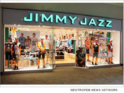 Toronto hip hop clothing stores