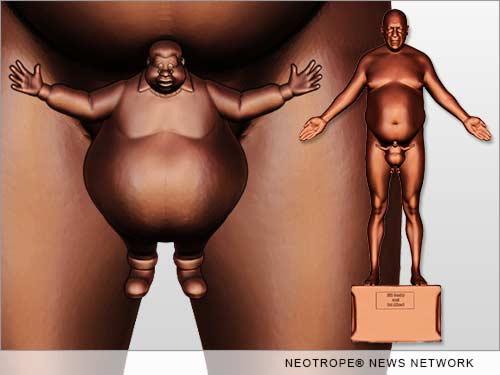 eNewsChannels: sculptor Rodman Edwards