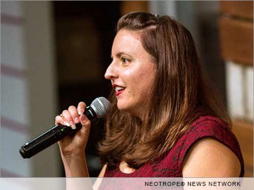 eNewsChannels: stand up comedian