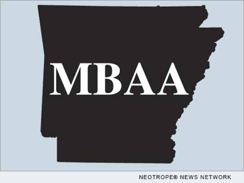 Mortgage Bankers Association of Arkansas (MBAA) announces