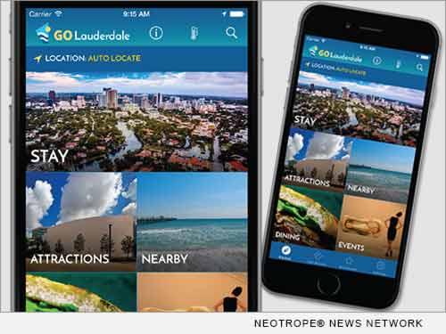 eNewsChannels: Smart City technology