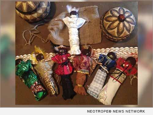 eNewsChannels: handmade collectibles