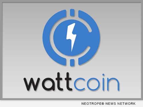 Wattcoin Technologies Inc.