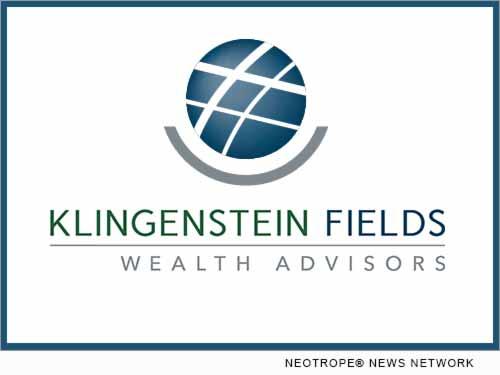 Klingenstein Fields