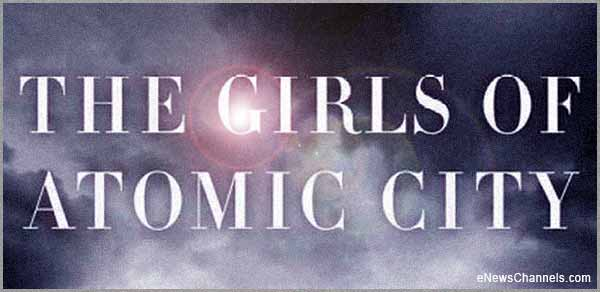 Review - The Girls of Atomic City