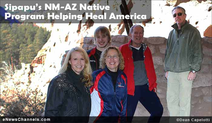 Sipapu NM-AZ Native Program