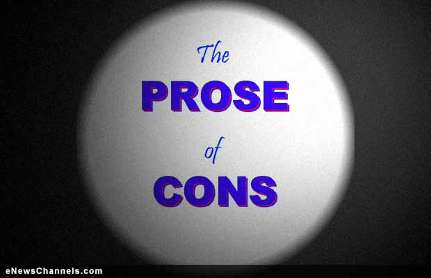 The Prose of Cons