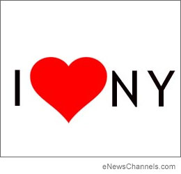Never to new york and the i love ny logo enewschannels news altavistaventures Gallery