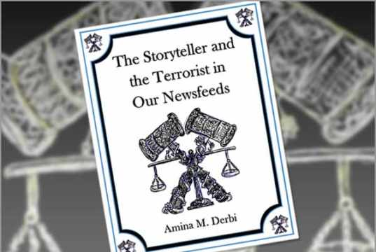 The Storyteller and the Terrorist in Our Newsfeeds
