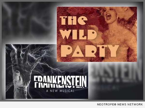 AIR Frankenstein Hollywood
