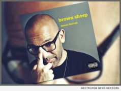 Brown Sheep Comedy CD