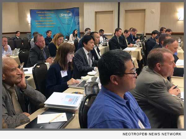 Neurotech Leaders Forum 2016