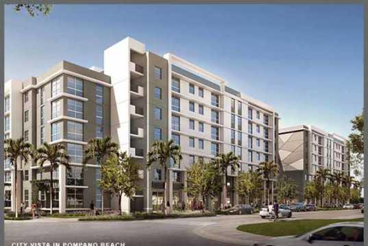 City Vista Apartments in Florida