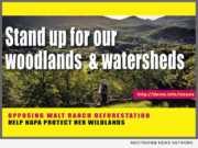 Defenders of East Napa Watersheds
