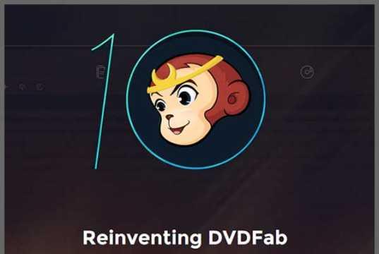All-New DVDFab 10