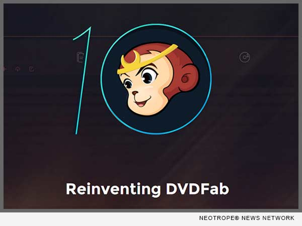 All-New DVDFab 10
