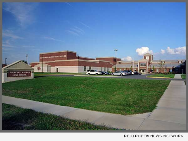 Trotwood-Madison City Schools