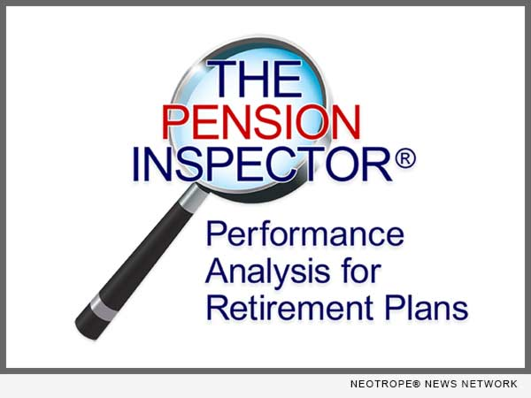 Pension Inspector Release 10.0