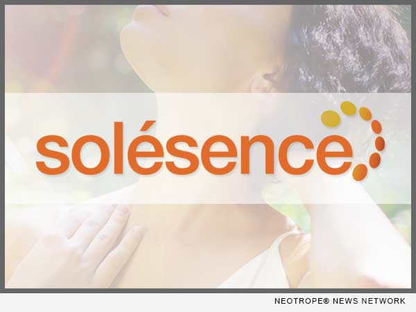 Colorescience and Solesence