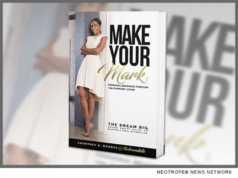 Book - Make Your Mark