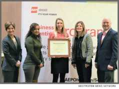 OHIO AEP award Energy Optimizers