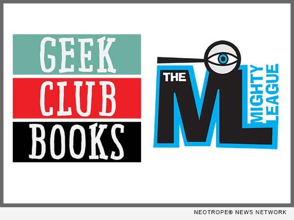 Geek Club Books, Inc.