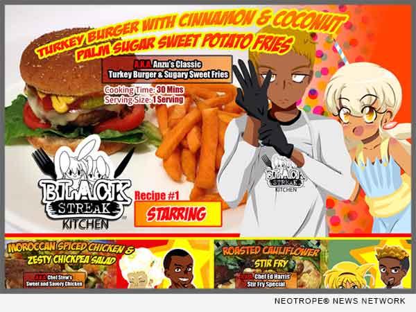 Black Streak Entertainment, LLC