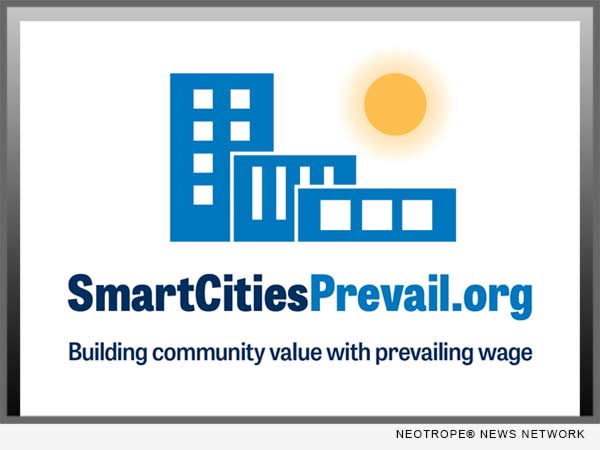 Smart Cities Prevail
