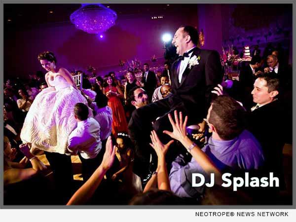 DJ Splash