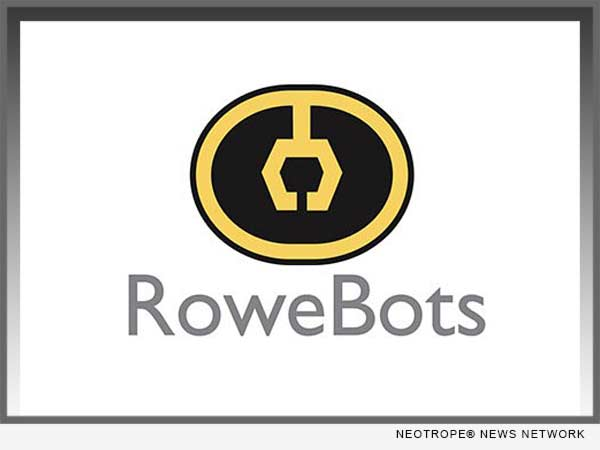 RoweBots Limited