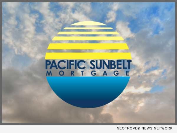 Pacific Sunbelt Mortgage