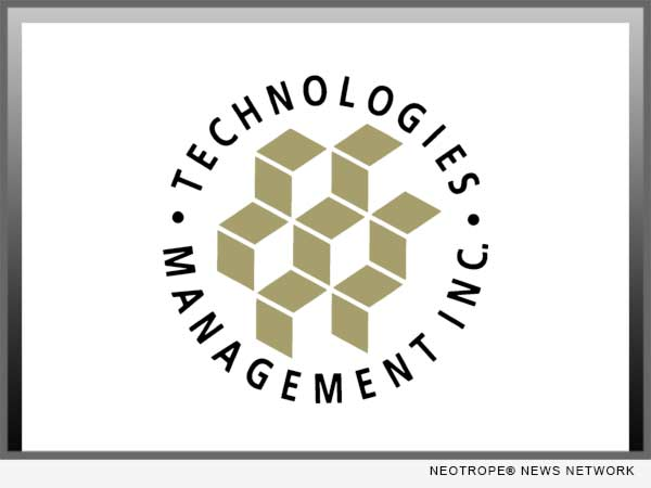 Technologies Management Inc.