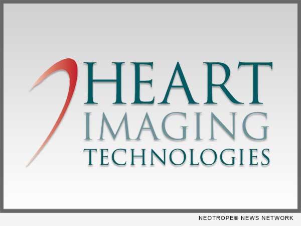 Heart Imaging Technologies