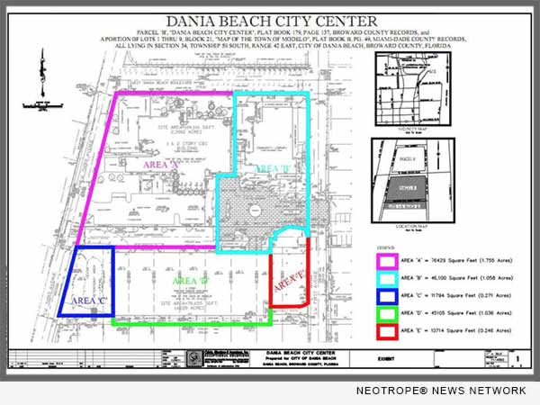 Dania Beach Community Redevelopment Agency