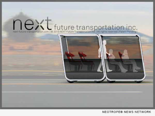 NEXT Future Transportation Inc.