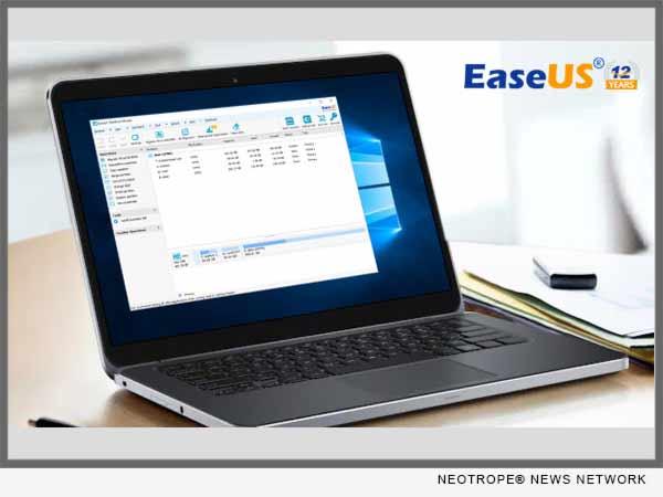 EaseUS Software