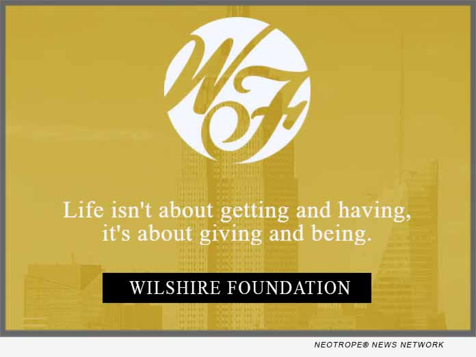 Wilshire Foundation