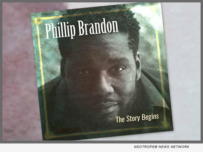 Phillip Brandon