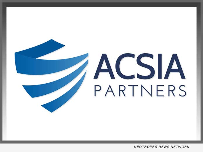 ACSIA Partners LLC