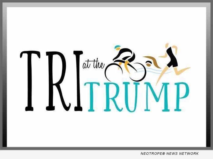 Tri at the Trump