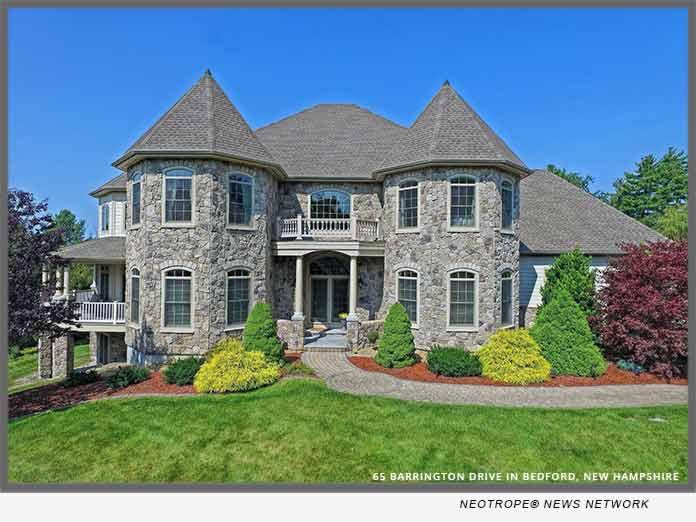 Mountain Side Properties LLC
