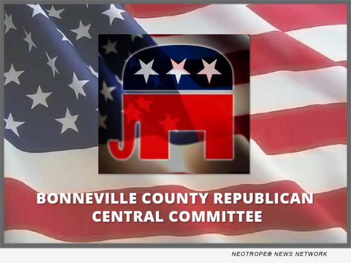Bonneville County Republican Central Committee