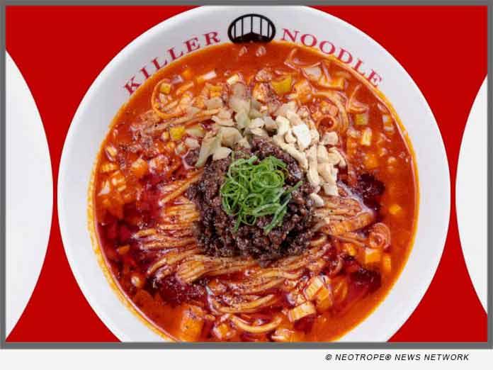 Killer Noodle