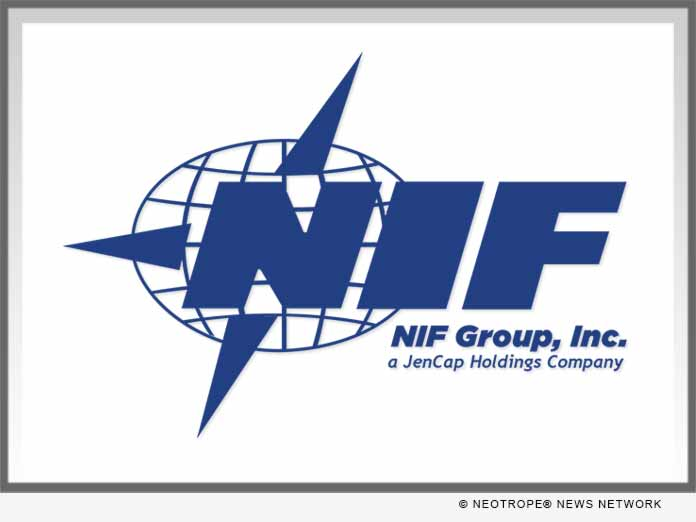 NIF Group Inc.