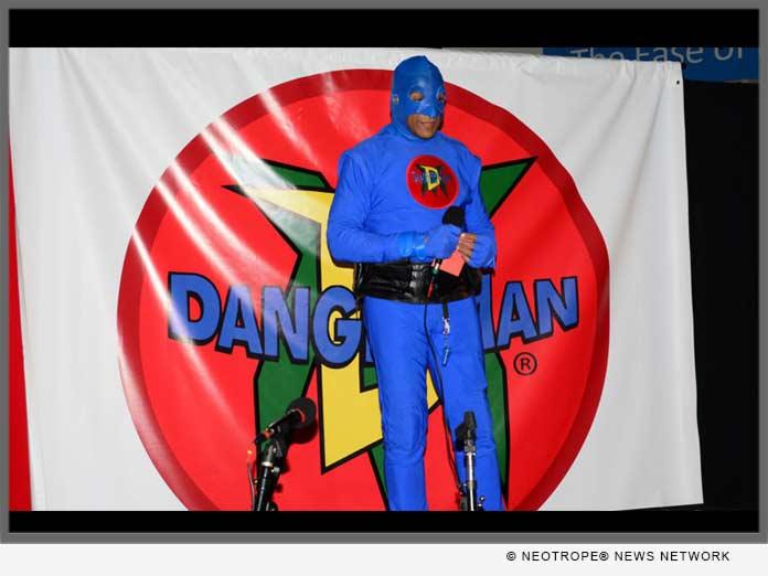 DangerMan Education Foundation, Inc.