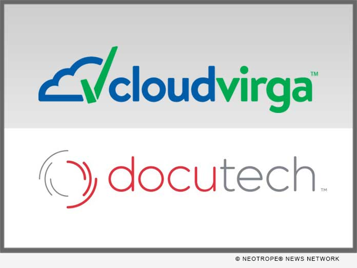 Cloudvirga Inc.