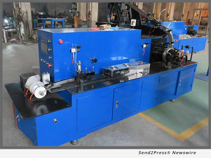 Zhengzhou Uniwin Machinery and Equipment Co Ltd